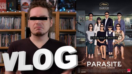 Vlog #604 - Parasite