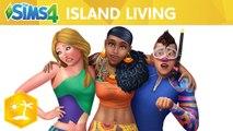 Les Sims 4 : Îles Paradisiaques - Trailer d'annonce