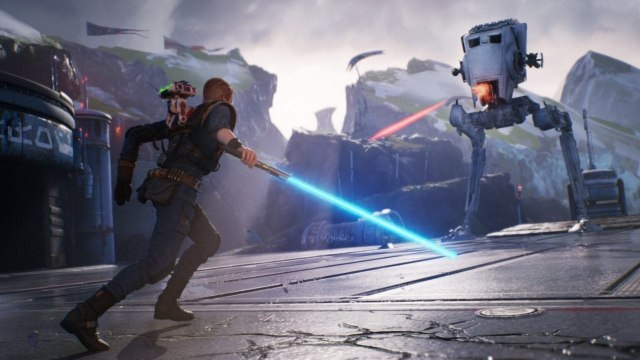 Star Wars: Jedi Fallen Order | Official Gameplay Demo – EA PLAY 2019 | E3 2019