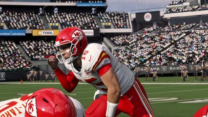 Madden 20 | Face of the Franchise - Official Trailer ft. Patrick Mahomes EA Play | E3 2019