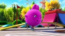 Videos For Kids | Sunny Bunnies - FLYING BUNNIES | SUNNY BUNNIES | Funny Videos For Kids