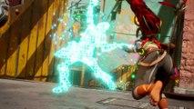 Bleeding Edge - Tráiler E3 2019