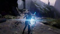 Star Wars Jedi: Fallen Order - E3 2019 Xbox One