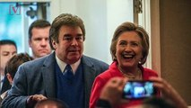 Hillary Clinton's Youngest Brother, Tony Rodham, Dies
