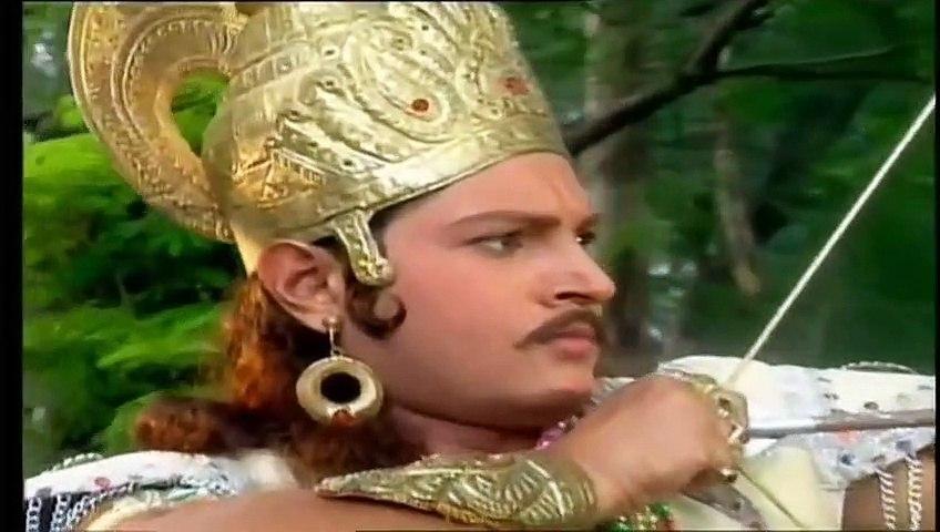 3. Mahabharat Shree Krishna Leela Part 003 | Godialy.com