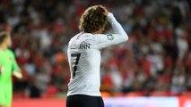 En Turquie, les attaquants français ont sombré - Foot - Qualif. Euro
