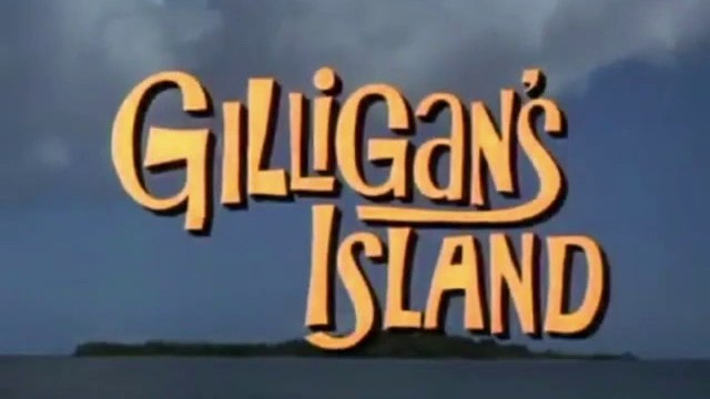 Gilligan's Island - S02E01 Gilligan's Mother-In-Law