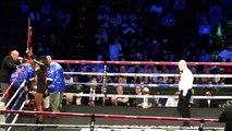 Zab Judah vs Cletus Seldin (07-06-2019) Full Fight