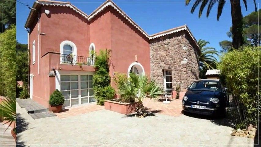 A vendre - Maison - ST RAPHAEL (83700) - 6 pièces - 180m²