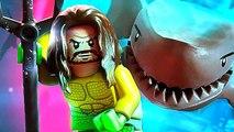 LEGO AQUAMAN Trailer (2018)