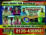 India vs Australia, Cricket World Cup 2019: Virat Kohli, Rohit Sharma vs Steven Smith, David Warner