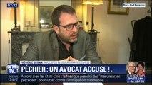 """""""Le docteur Péchier n'a pas respecté son contrôle judiciaire"""", accuse l'avocat des parties civiles"""