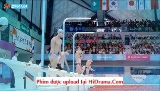 Phim Những Chàng Trai Bơi Lội Tập 7 Việt
