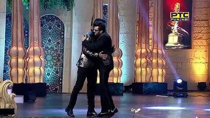 Maniesh Paul Rising Punjabi Entertainers Of The Year Award
