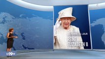 Le Prince Louis vole la vedette pendant l'anniversaire de la Reine et devient la star des réseaus sociaux - Regardez