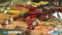 Viande : les Français consomment moins, mais mieux