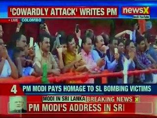 PM Narendra Modi: Indians Respected Around The World