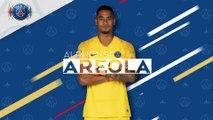 Best of 2018-2019: Alphonse Areola