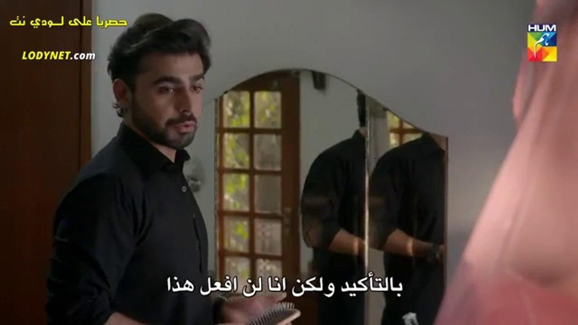 مسلسل استمع ايها القمر مترجم حلقة 1