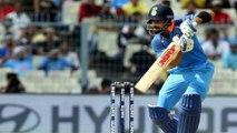 ICC World Cup 2019 : ರೋಹಿತ್ ಔಟ್..! ವಿರಾಟ್ ಇನ್..! | Oneindia Kannada