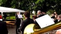 Ouverture en fanfare de la 41e édition de la foire à la fougasse à Neufchâteau