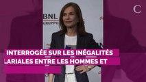 """Isabelle Huppert : """"Cela m'est arrivé d'être moins payée qu'un comédien"""""""