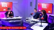 """Bruno Guillon : """"Avec Camille Combal, on ne se voyait plus pendant ses années TPMP"""""""