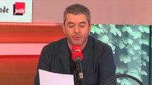 Gilles Le Gendre est l'invité de Questions Politiques
