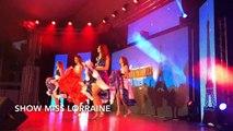 Une sélection d'images de l'élection de Miss Vosges 2019
