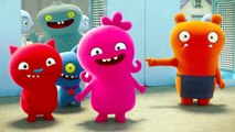 UGLY DOLLS Final Trailer (Animation, 2019) Nick Jonas