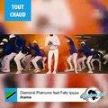 Diamond Platnumz Ft Fally Ipupa – Inama (BA)