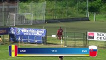 REPLAY FINAL GAMES - RUGBY EUROPE MEN 7s CONFERENCE 2019 - BELGRADE 2019