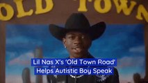 'Old Town Road' Does Something Amazing