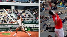 Roland-Garros 2019 - Loges, Fedal, Polémiques... : le bilan de Guy Forget et Bernard Giudicelli