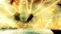 GODZILLA 2 Final Trailer (2019) King Of Monsters