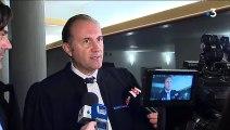 L'anesthésiste Frédéric Péchier est laissé libre sous contrôle judiciaire à Besançon