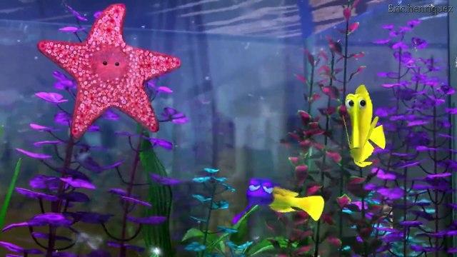 Regarder Le Monde de Nemo - Film Cmplet En Francais - Meilleurs Moments prt 1/2