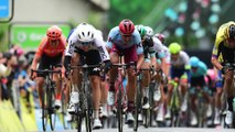CYCLISME Le journal du Critérium (étape 1)