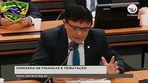 Paulo Guedes na Comissão de Finanças
