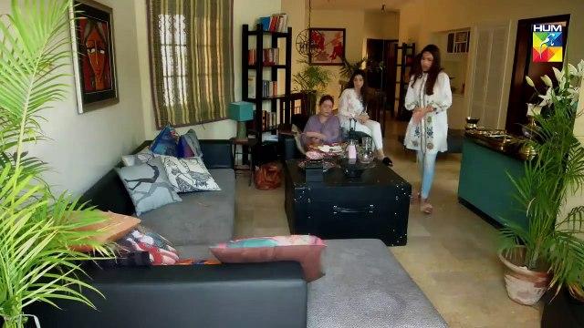 Dil Hi Tou Hai  Epi 01  Choti Choti Batain  HUM TV  Drama  9 June 2019