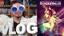 Vlog #605 - Rocketman