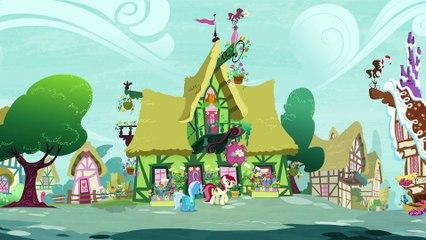 My Little Pony L'amicizia è magica [Stagione 9] [Episodio 11] La consulente in crisi [1080p] [COMPLETO]