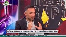 Hasan Çetinkaya, Eljif Elmas'ın transfer sürecini anlattı