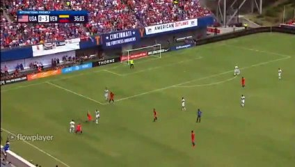 Rondon S. Goal HD - USA	0-3	Venezuela 09.06.2019