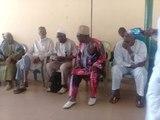Kankan : Nanfo Ismaila Diaby fait prier les gens en n'ko et provoque l'ire des chefs religieux