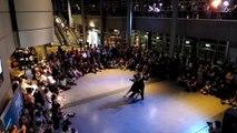 Mulhouse : le Printemps du tango a baissé le rideau