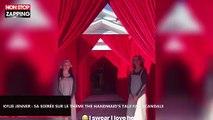 Kylie Jenner : Sa soirée sur le thème de The Handmaid's Tale fait scandale (Vidéo)
