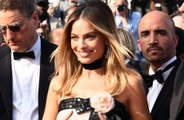 Margot Robbie wore Sharon Tate's earrings for Once Upon a Time In Hollywood