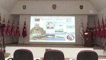 Şehit Teğmen Caner Gönyeli 2019 Arama Kurtarma Tatbikatı
