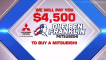 2015 Mitsubishi Outlander Sport ES Oak Ridge TN | Preowned Mitsubishi Outlander Sport ES Oak Ridge TN